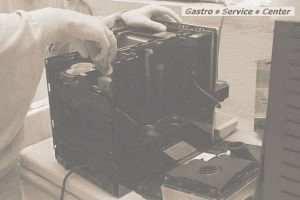 kaffeautomat-reparatur-service in Markkleeberg